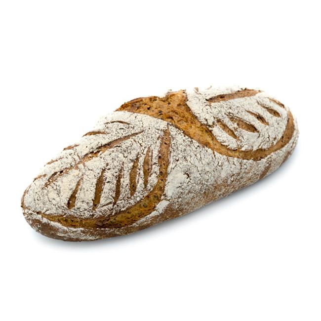 Quinoa, Almond & Psyllium Husk Loaf